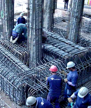 Structural Reinforcement and Recovery